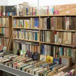 「三省堂古書館 冬の古書市」まもなく終了