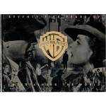 【洋書】Seventy-Five Years of Warner Brothers Pictures Entertaining the World(ワーナー・ブラザース映画の75年)