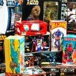 超合金魂、STAR WARSフィギュア、ブリキロボットなどなど、ヤフオク!おもちゃ大放出!
