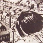 『ジゼル・アラン』ー優しい話、繊細な絵