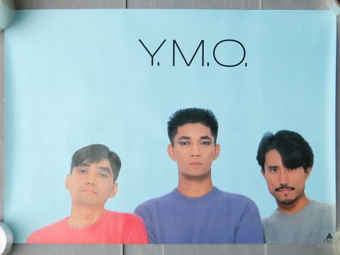 YMO「浮気なぼくら」