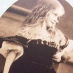 『少女への手紙』―アリスの作者・キャロルの愛