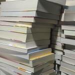 出張買取例:文庫(時代小説、戦記、ミステリー、SF、など)@東京都千代田区