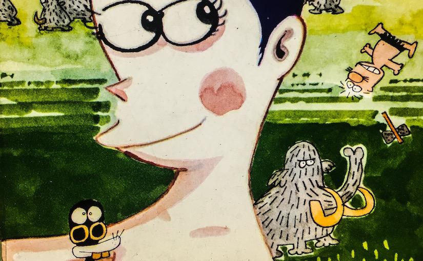 古本出張買取例:虫コミックス、サンコミックスなど、絶版漫画@東京都小金井市