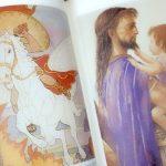 入荷情報:『ヴィジュアル版 世界の神話百科』