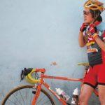 """""""自転車はブルースだ。底抜けに明るく目的地まで運んでくれるぜ""""―忌野清志郎『サイクリング・ブルース』"""
